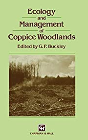 Ecology and Management of Coppice Woodlands…