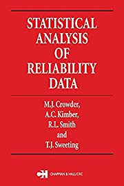 Statistical Analysis of Reliability Data…