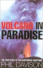 Volcano in paradise by Phil Davison