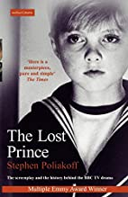 The Lost Prince (Methuen drama) by Stephen…