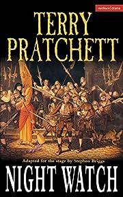 Night Watch av Terry Pratchett