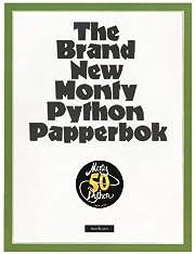 Brand New Monty Python Papperbok, The de…