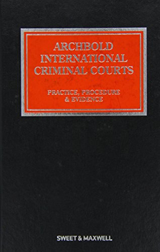International Criminal Court Icc International Criminal Law