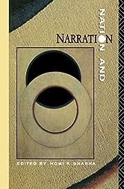 Nation & Narration von Homi K Bhabha
