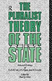 The pluralist theory of the state : selected writings of G.D. H. Cole, J.N. Figgis and H.J. Laski / edited by Paul Q. Hirst