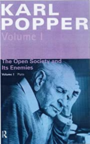 The Open Society and its Enemies: Volume I:…