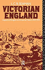 Victorian England: Aspects of English and…