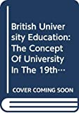 On the Principles of English university education / William Whewell