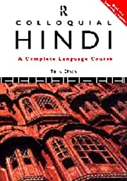 Colloquial Hindi, 2e: The Complete Course…