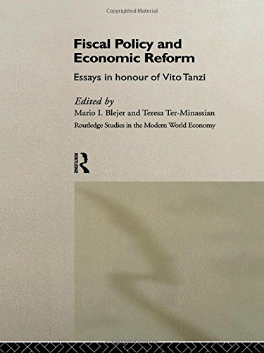 understanding economic policy reform essay The legislative process is a pivotal process that shapes the health care policy within the country the us healthcare system requires a lot of influencing and lobbying in order to adopt or to implement the necessary health care reform policies.