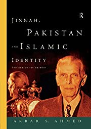 Jinnah, Pakistan and Islamic Identity av…