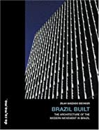 Brazil built : the architecture of the…