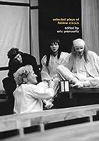 The Selected Plays of Hélène Cixous by…