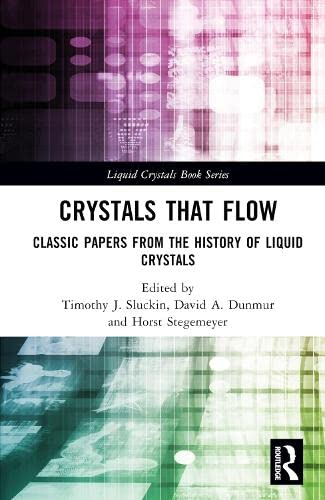 PDF] Crystals That Flow: Classic Papers from the History of Liquid