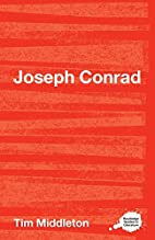 Joseph Conrad by Tim Middleton