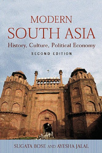 Modern South Asia: History, Culture and Political Economy ...  Modern South As...