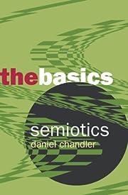 Semiotics: The Basics av D. Chandler