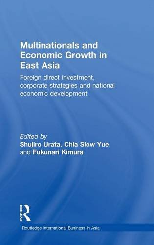 PDF] Multinationals and Economic Growth in East Asia