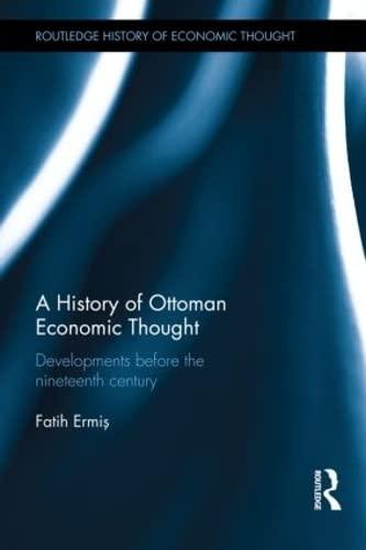 Of thought history pdf economic