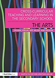 Cross-Curricular Teaching and Learning in…