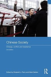 Chinese Society: Change, Conflict and…