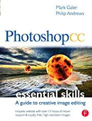 Photoshop CC: Essential Skills: A guide to…