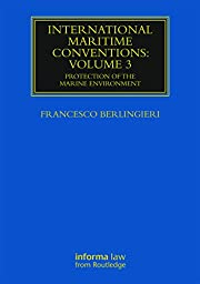 International Maritime Conventions (Volume…