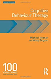 Cognitive Behaviour Therapy: 100 Key Points…