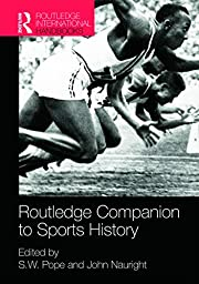 Routledge Companion to Sports History…