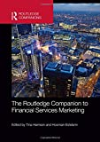Routledge companion to financial services marketing