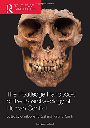 Nature Magazine Archaeology Human Skeletal Studies