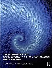 The Mathematics That Every Secondary School…