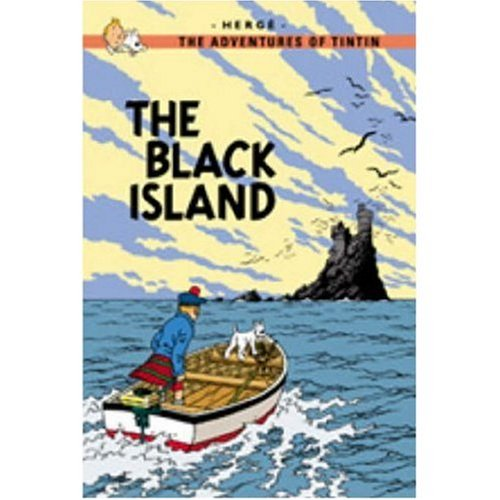 Tintin Land Of Black Gold Pdf