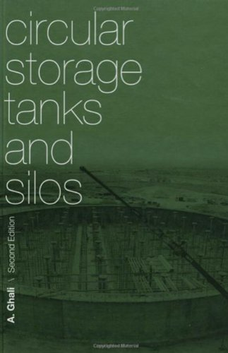 Image for Circular Storage Tanks and Silos, Second Edition