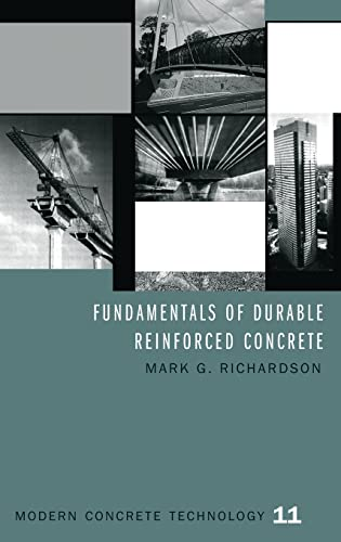 PDF] Fundamentals of Durable Reinforced Concrete (Modern