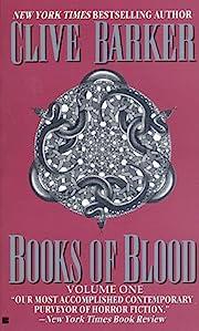 Books of Blood, Vol. 1 av Clive Barker