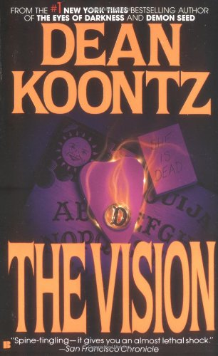 The Vision, Koontz, Dean