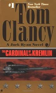 The Cardinal of the Kremlin (Jack Ryan -…