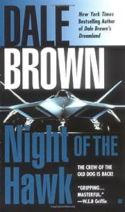 Night of the Hawk av Dale Brown