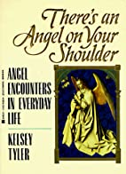 There's an angel on your shoulder: angel…