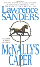 McNally's Caper by Lawrence Sanders