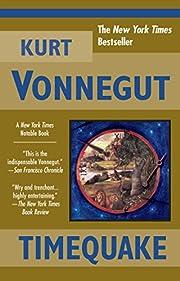 Timequake av Kurt Vonnegut