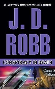 Conspiracy in Death av Nora Roberts