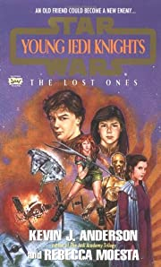 The Lost Ones (Star Wars: Young Jedi…