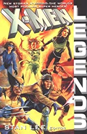 X-Men Legends (X-Men) de Stan Lee