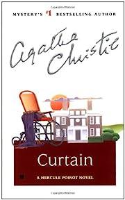 Curtain (Hercule Poirot) – tekijä: Agatha…
