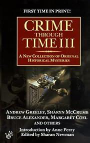 Crime Through Time 3 – tekijä: Sharan…