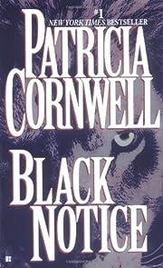 Black Notice par Patricia Cornwell