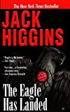 The Eagle Has Landed (1975) (Book) written by Jack Higgins