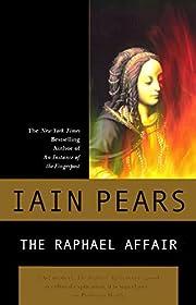 The Raphael Affair (Art History Mystery) por…
